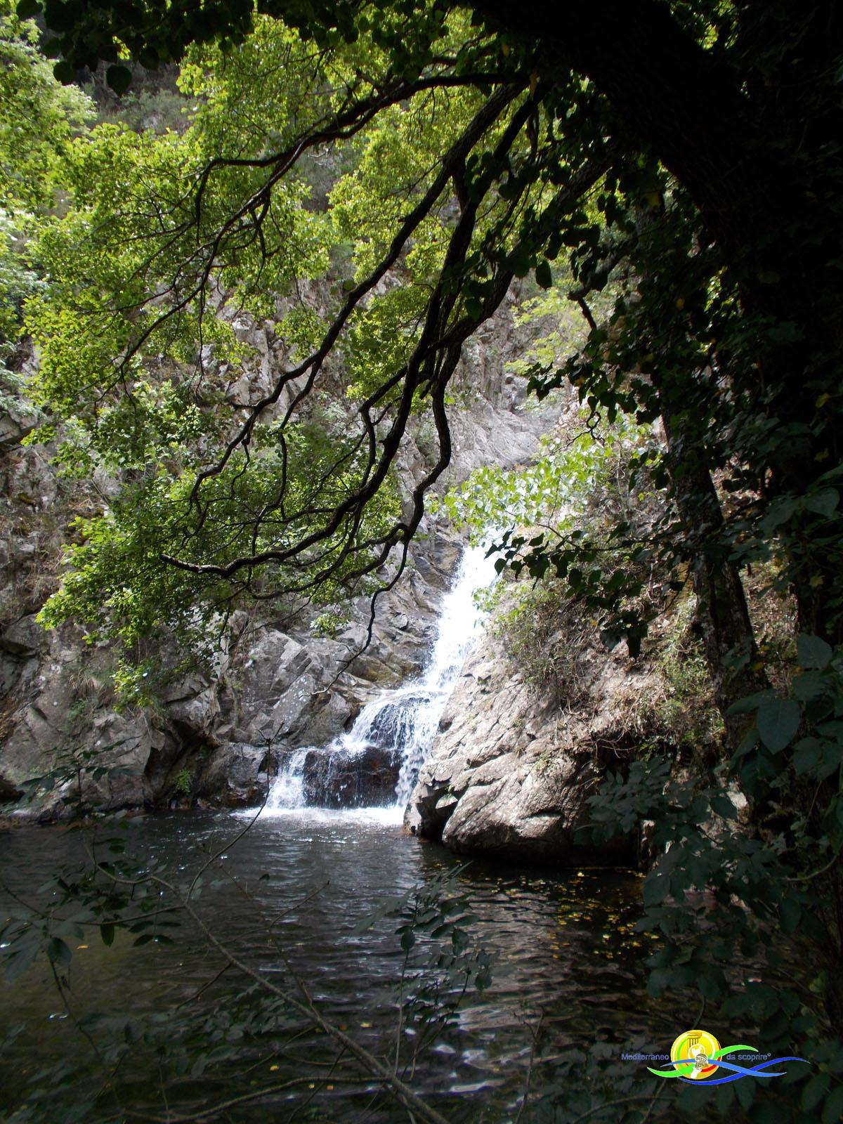 Mediterraneo da scoprire-Bivongi Cascate del Marmarico