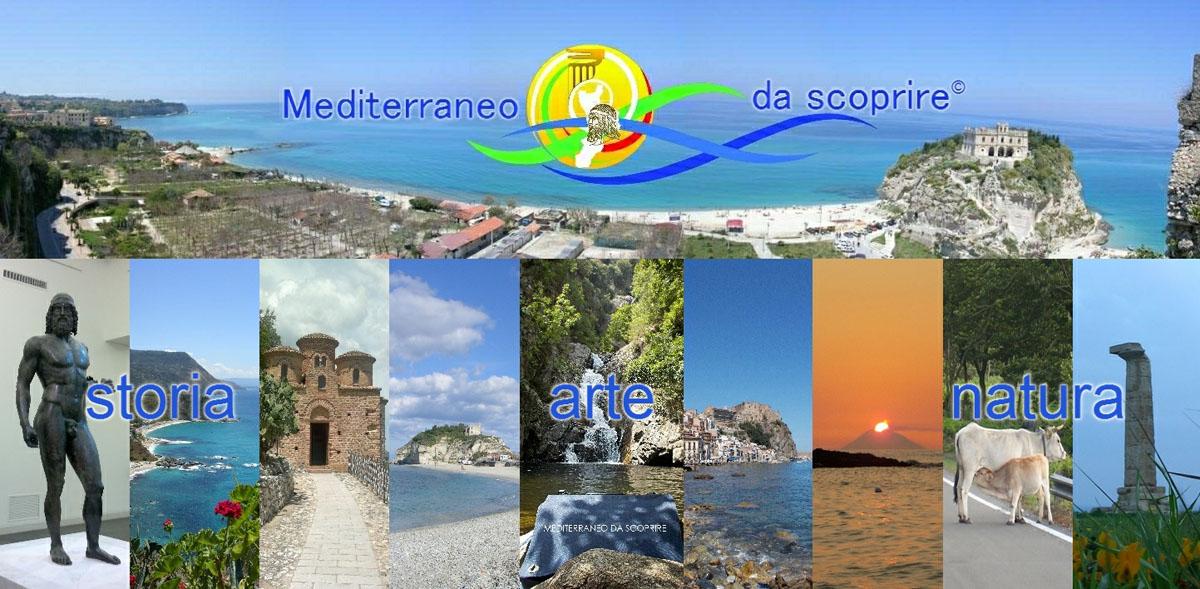 Mediterraneo da scoprire-Calabria