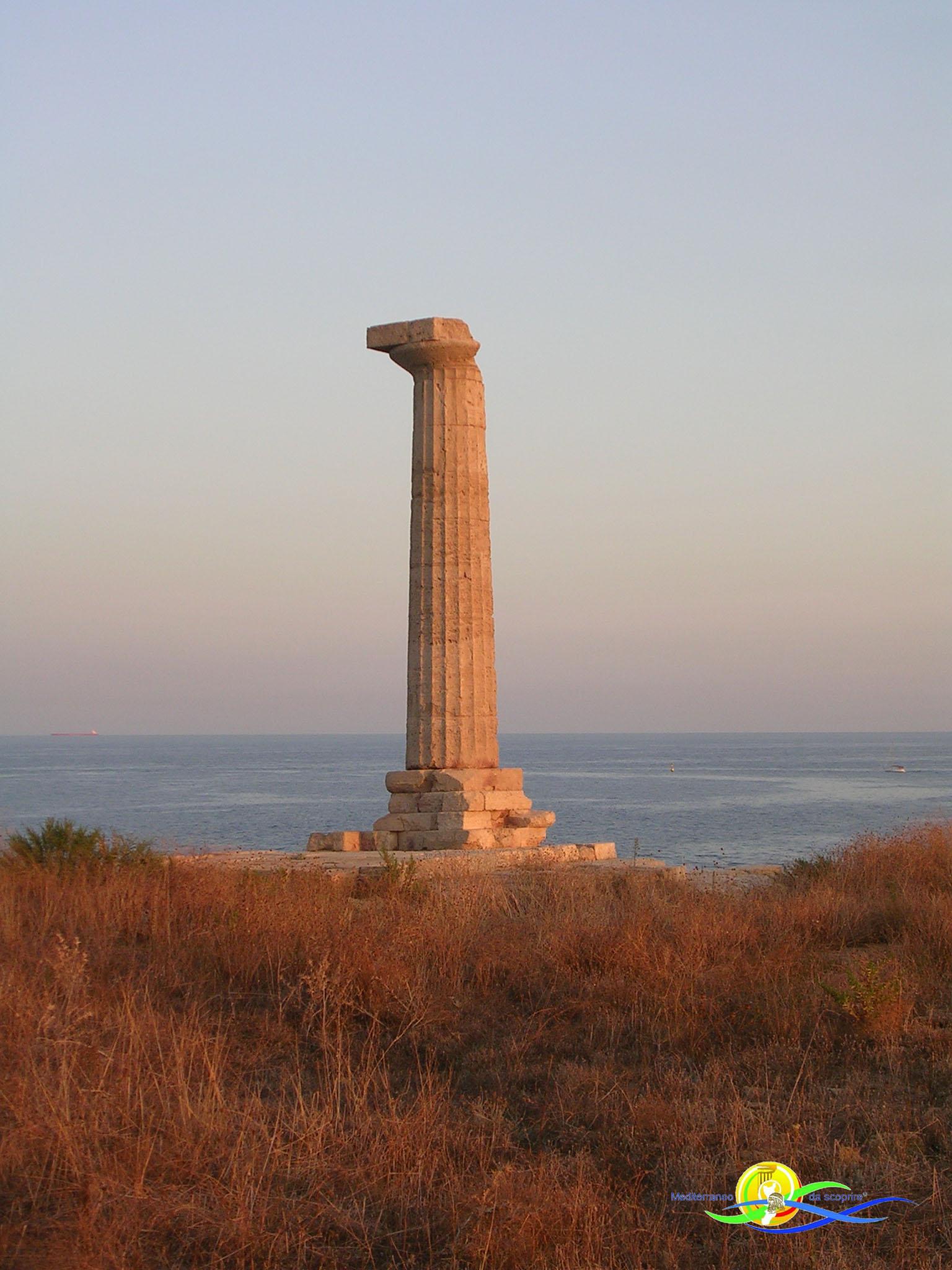 Mediterraneo da scoprire-Tropea-Capo-Colonna