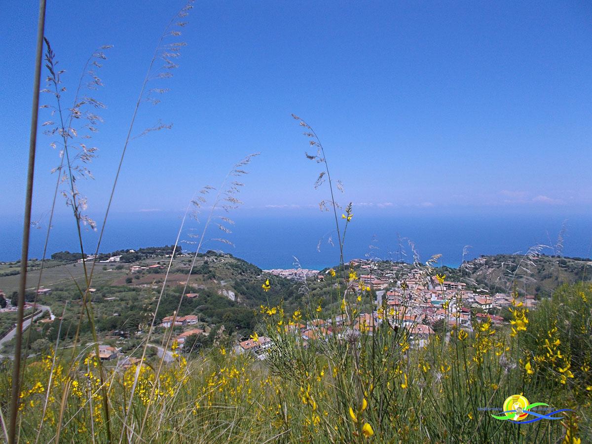 Mediterraneo da scoprire, La via dei mulini di Caria