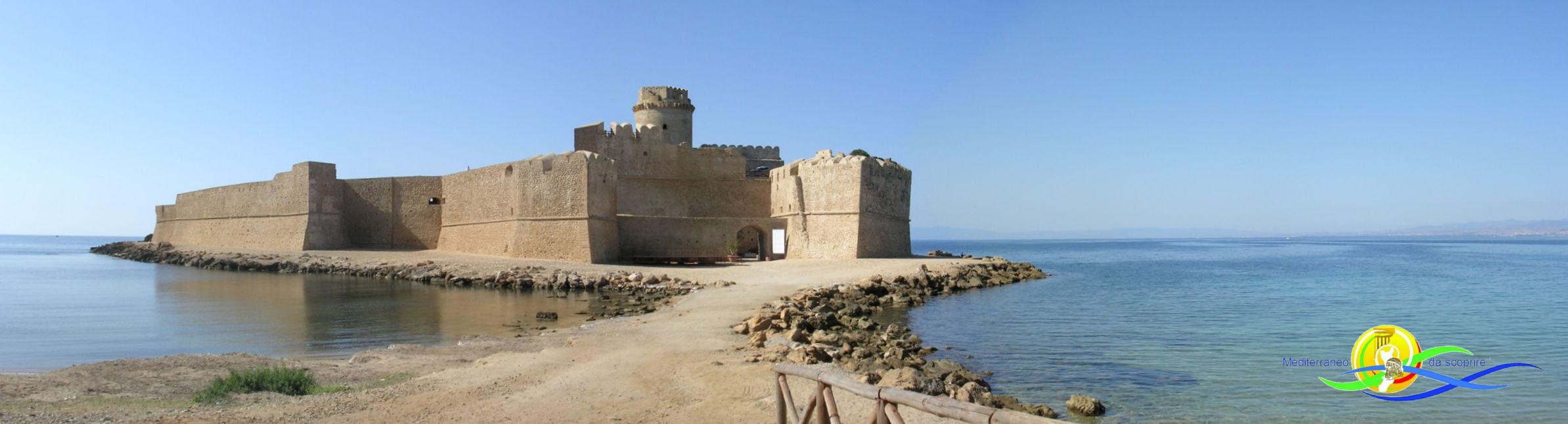 Mediterraneo da scoprire-Tropea-Le-Castella