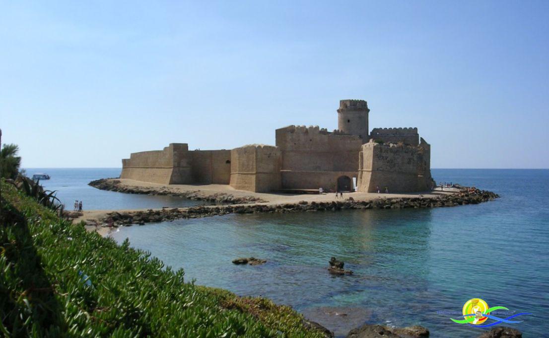 Mediterraneo da scoprire-Tropea-Le Castella
