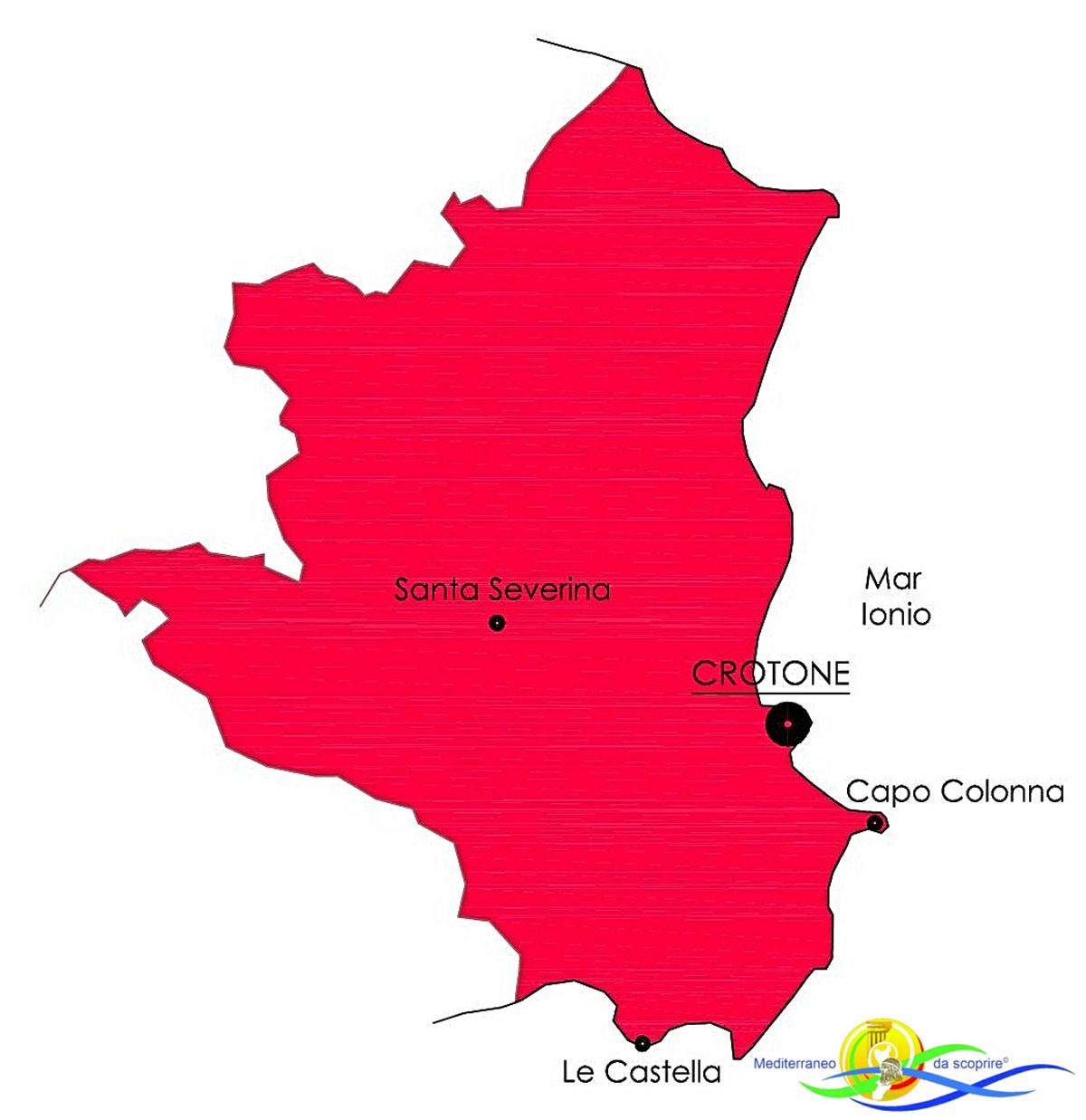 Mediterraneo da scoprire-Le-Castella-Capo-Colonna-Santa-Severina