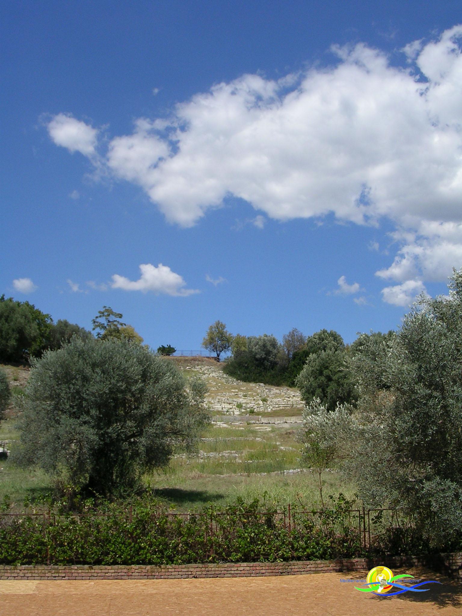 Mediterraneo da scoprire-Locri Epizefiri