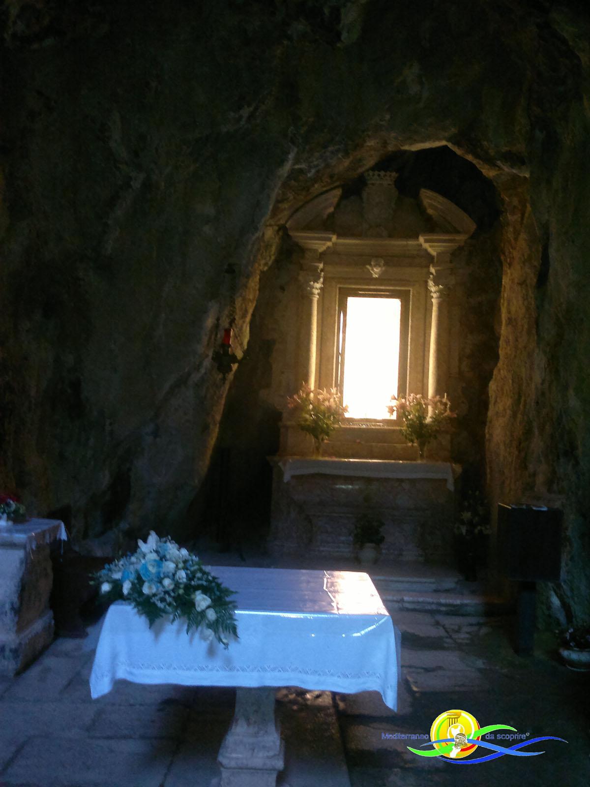 Mediterraneo da scoprire-Madonna di Monte Stella