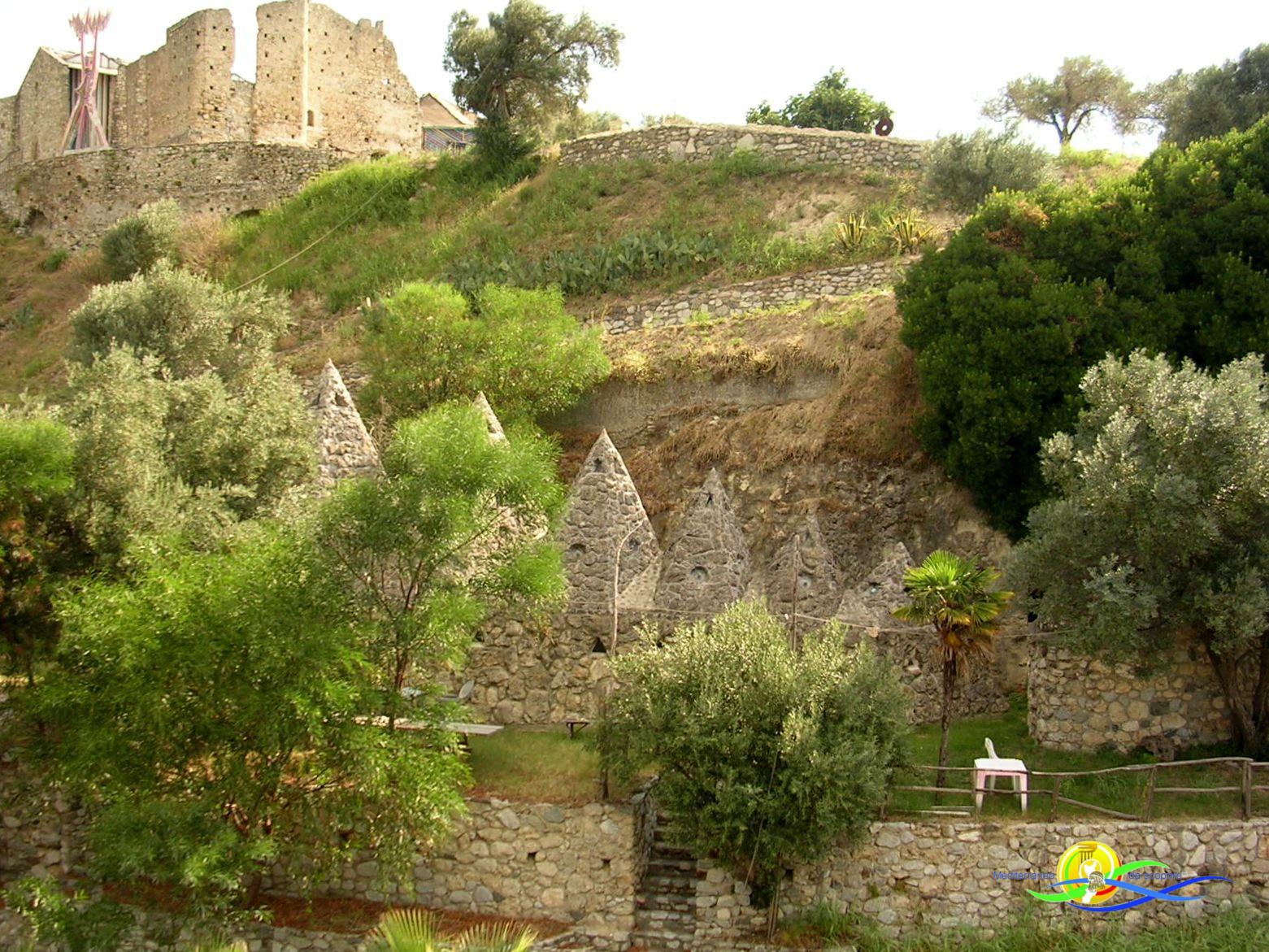Mediterraneo da scoprire-Mammola