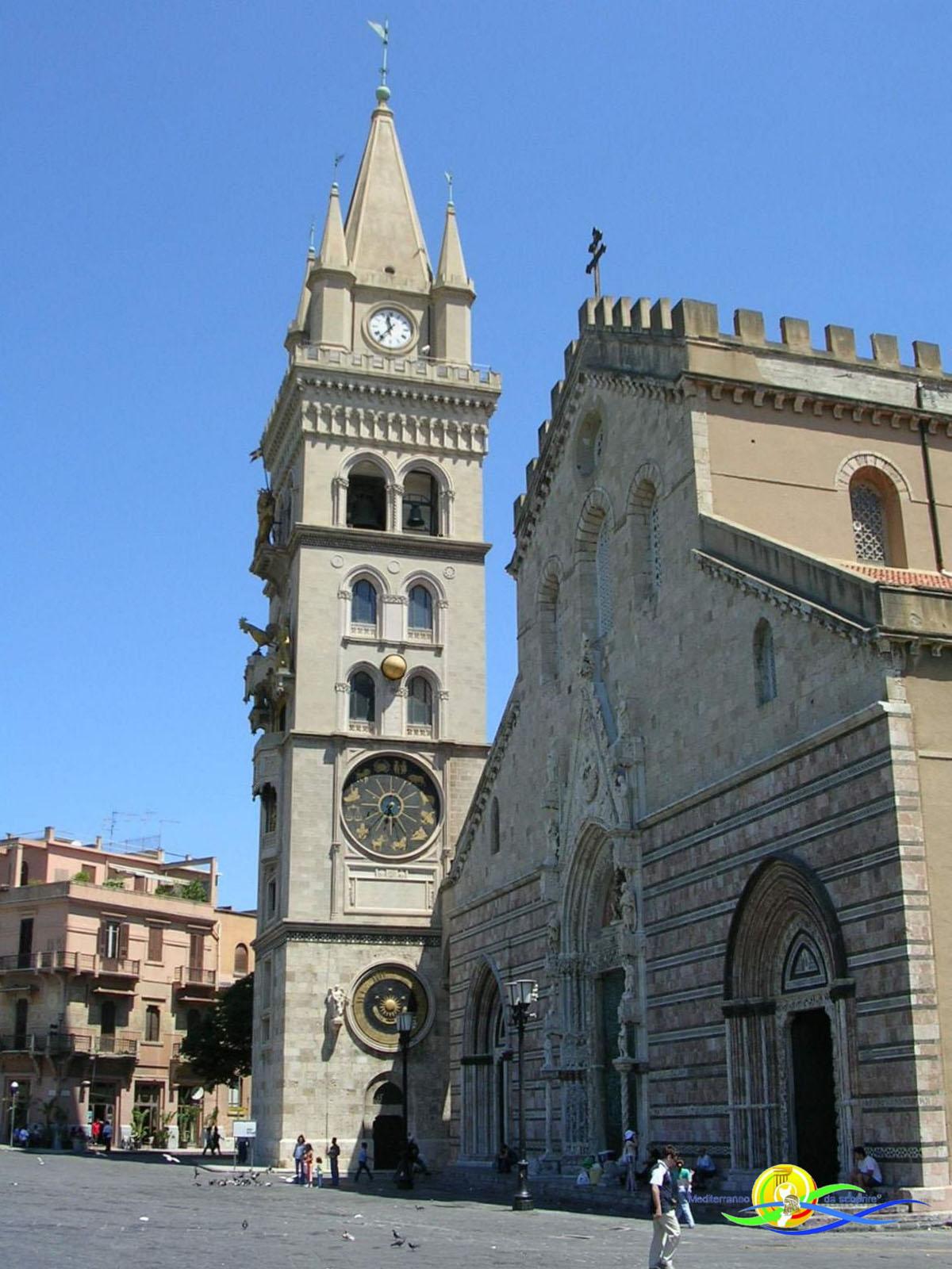 Mediterraneo da scoprire-Messina