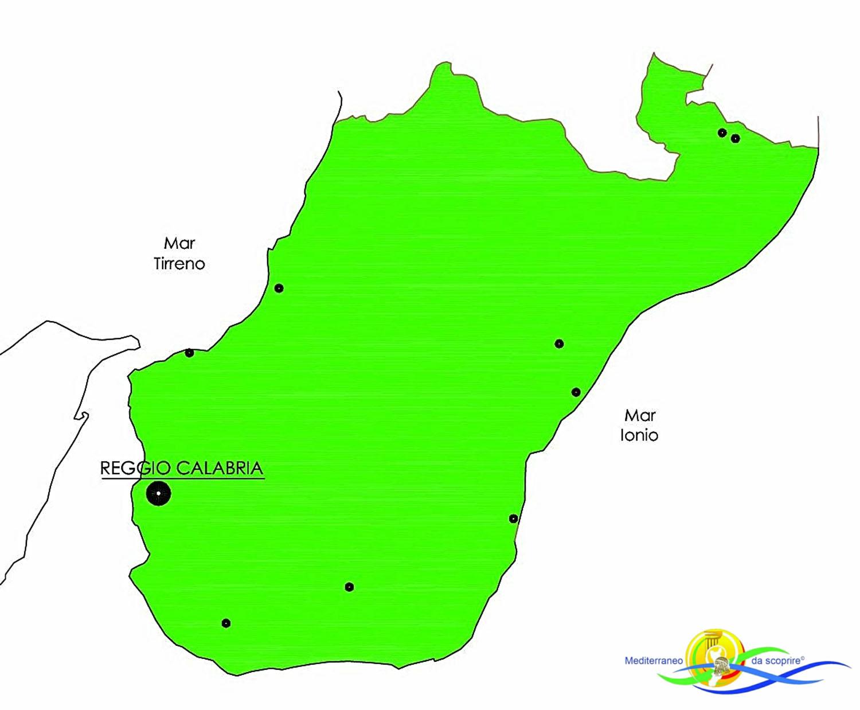 Mediterraneo da scoprire-Reggio Calabria