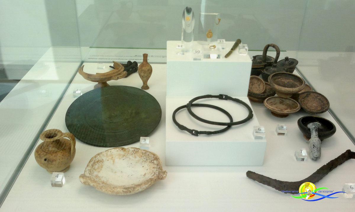 Mediterraneo da scoprire-Museo Reggio Calabria