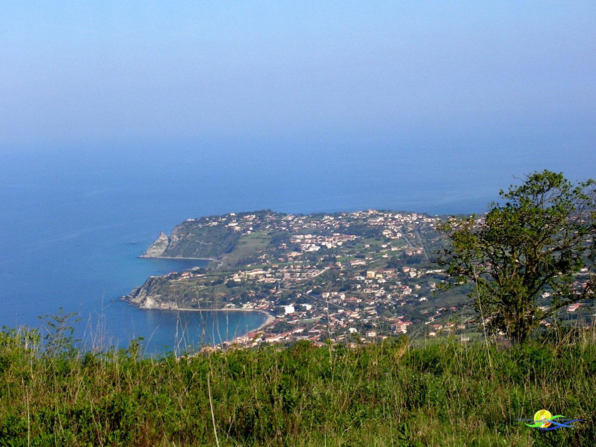 Mediterraneo da scoprire, Tropea-Ricadi-Capo Vaticano