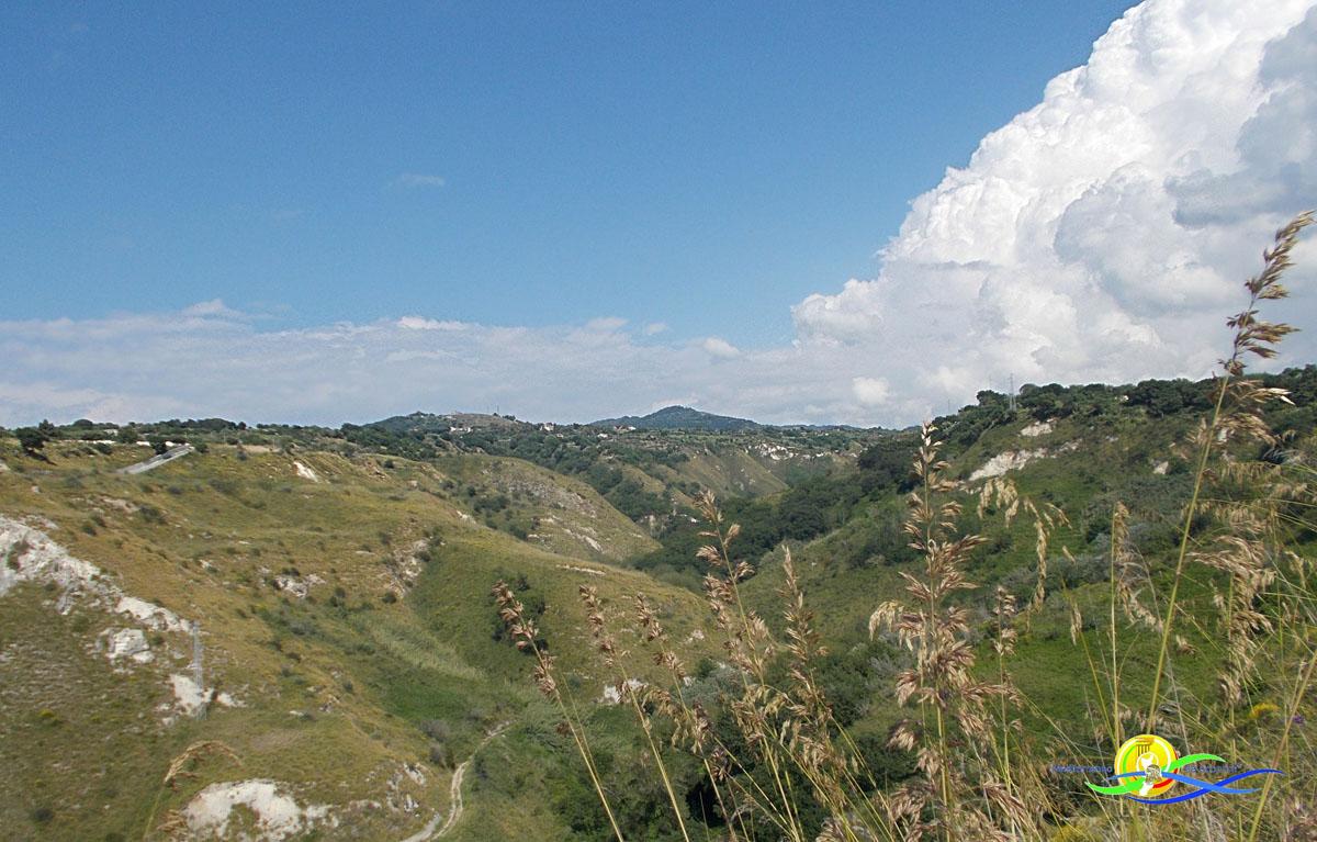 Mediterraneo da scoprire, Capo Vaticano-le torri costiere