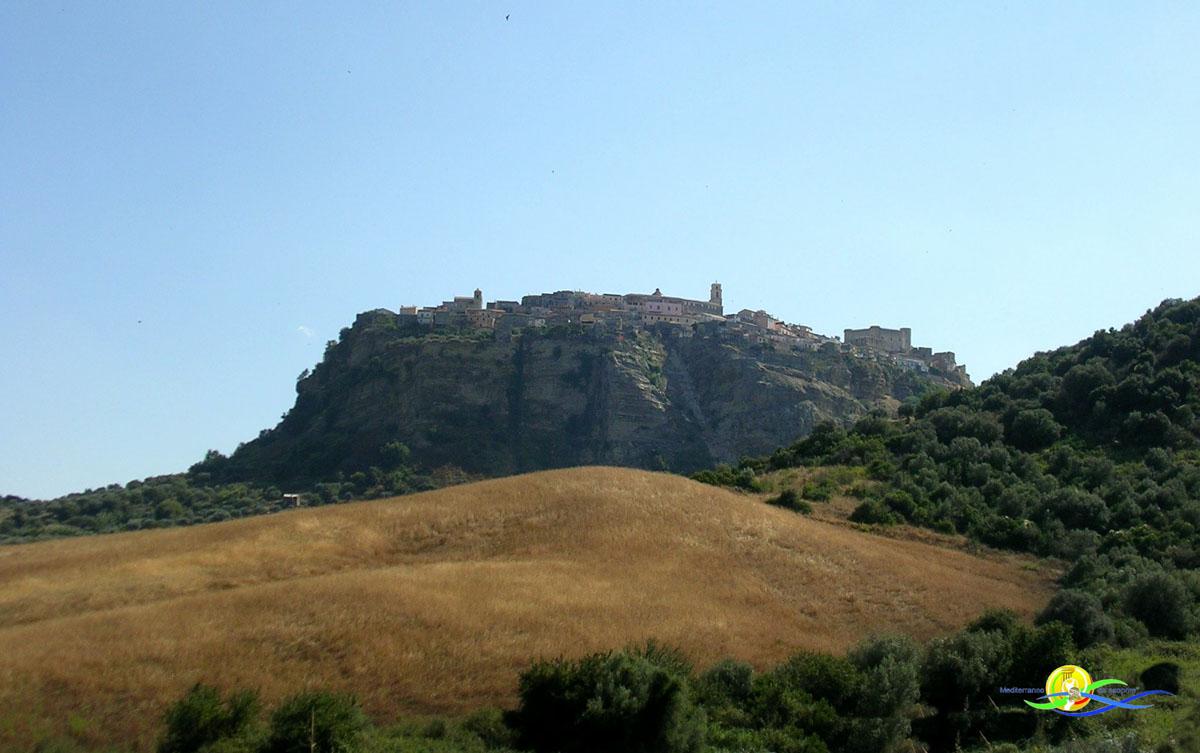 Mediterraneo da scoprire-Tropea-Santa-Severina