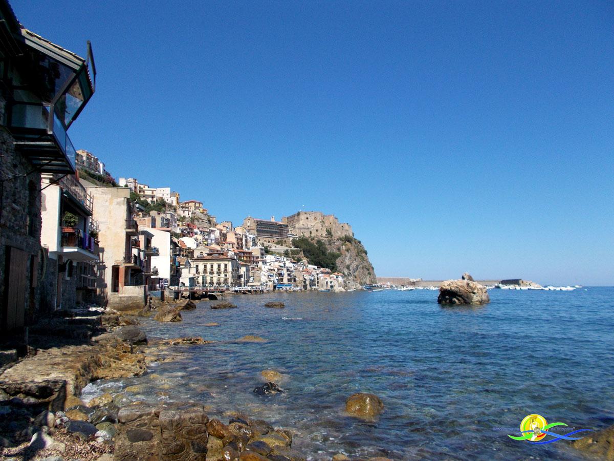 Mediterraneo da scoprire-Scilla