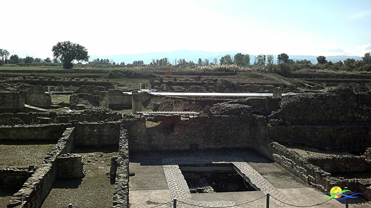 Mediterraneo da scoprire-Tropea-Sibari
