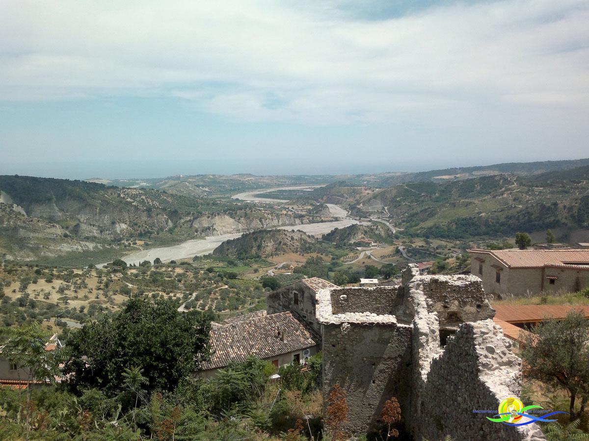 Mediterraneo da scoprire-Stilo