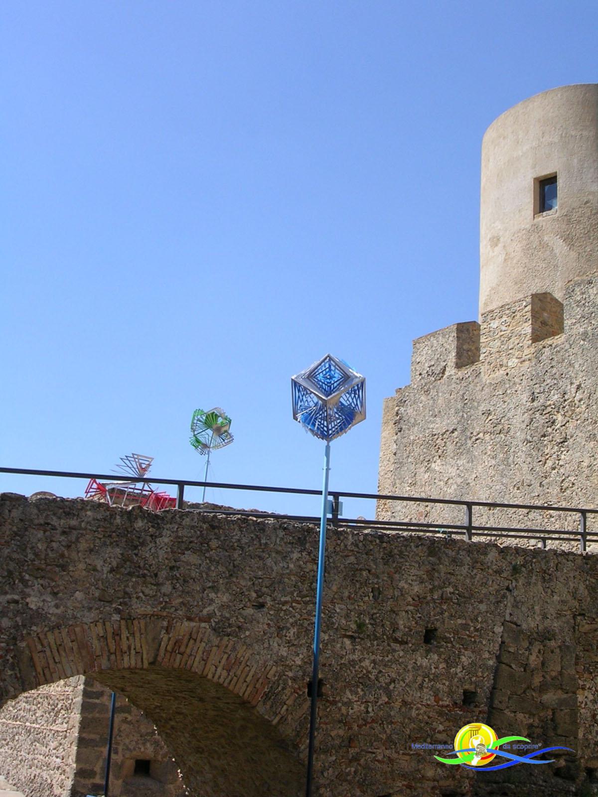 Lezione di cultura e tradizioni del mediterraneo