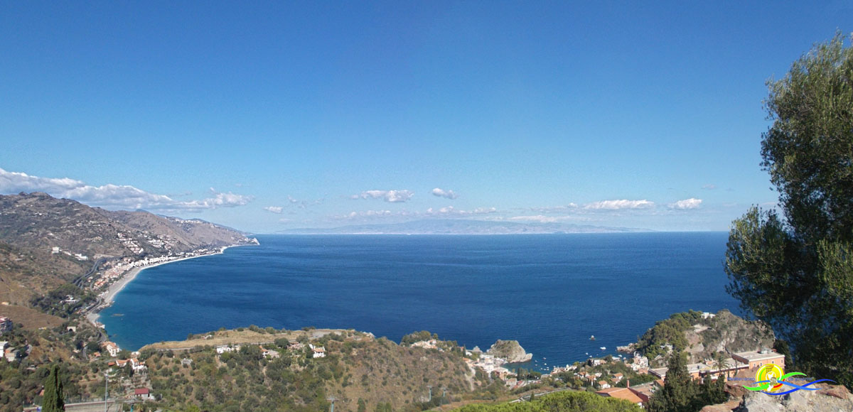 Mediterraneo da scoprire-Taormina