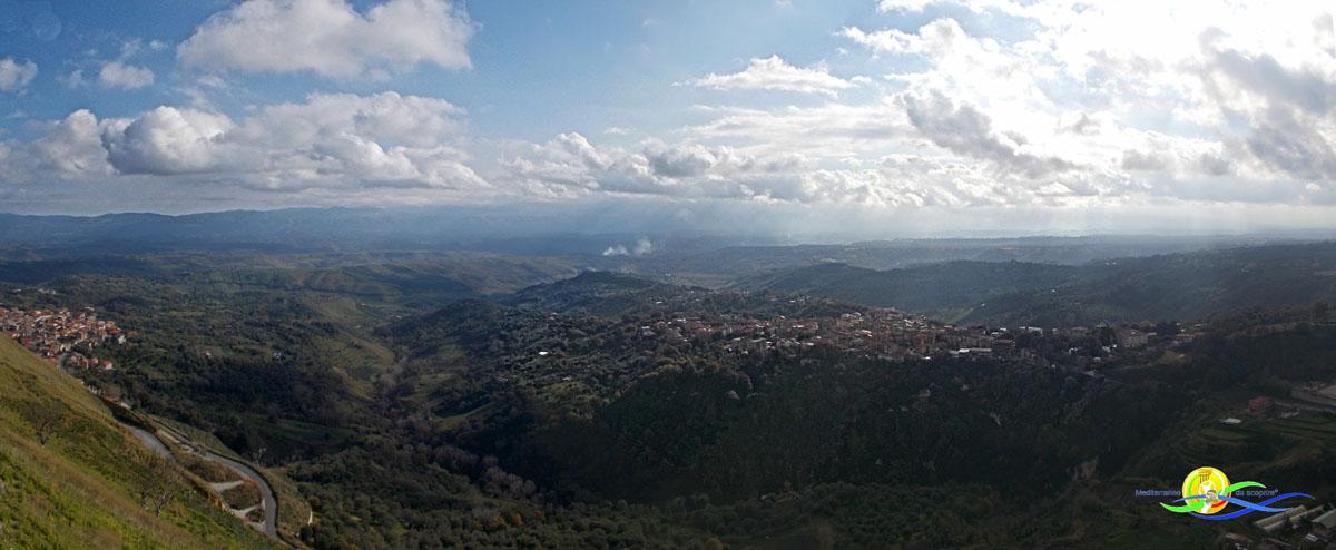 Mediterraneo da scoprire, Vibo Valentia