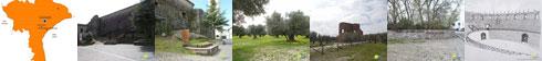 mediterraneo da scoprire Tropea-San Floro e Roccelletta di Borgia