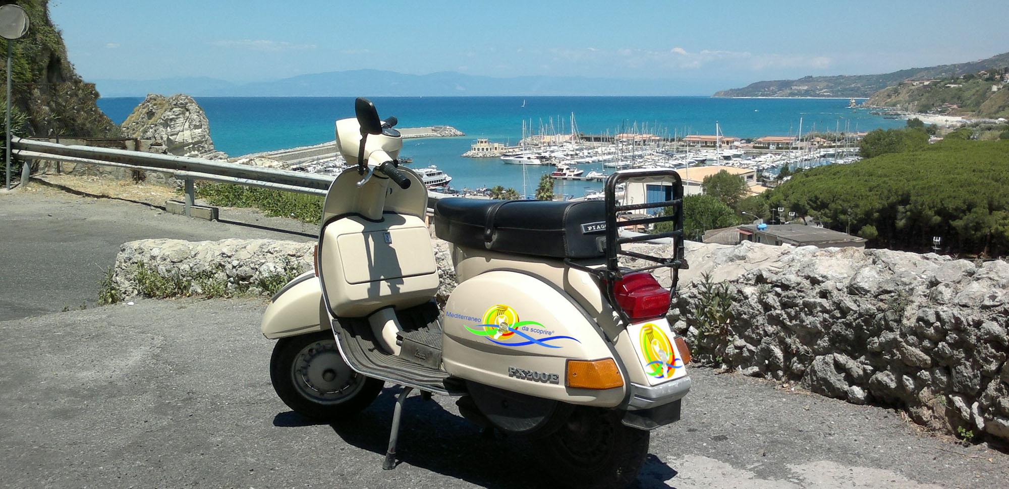 Mediterraneo da scoprire, Tropea-Parghelia