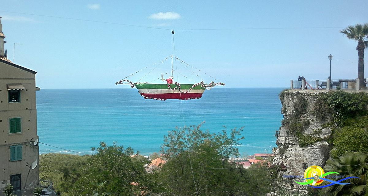 Mediterraneo da scoprire-Tropea-Storia-arte-natura